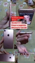 iPhone (7) 128GB