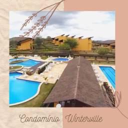 Título do anúncio: Winterville Gravatá - Flat 827