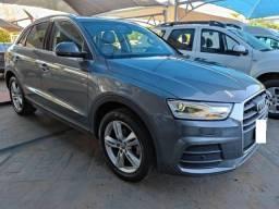 Agio - Audi Q3 1.4 Flex Aut - Entrada r$ 54.990 + Parcelas R$ 2.099,90