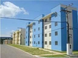Título do anúncio:  Cond. Jardim Paradiso Antúrio!42 m²! R$:150 Mil, Pronto para morar!