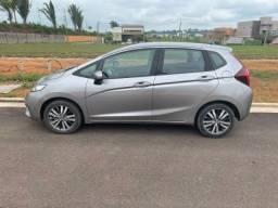 Título do anúncio: Honda Fit 1.5 16v elx cvt (Flex) 14/15 - com apenas 35km