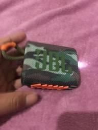 JBL Go3 lançamento
