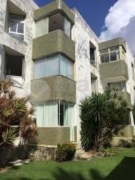 Título do anúncio: Apto para aluguel com 1 quarto, varanda, 40 m, 1 garagem,  200m da praia.