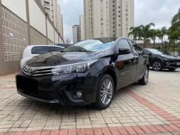 Título do anúncio: Toyota Corolla Xei 2017