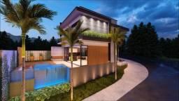 Título do anúncio: Casa em construção no Condomínio Mosaico da Serra!!