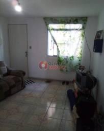 Título do anúncio: Apartamento para Venda em Limeira, Residencial Olindo De Lucca, 2 dormitórios, 1 banheiro,