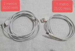 Cabos Usb Original Apple