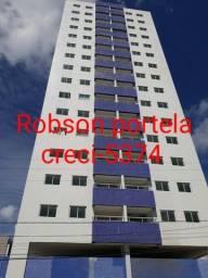 Apartamento no Bessa 2 Quartos com área de Lazer em excelente Localização.