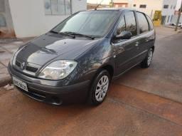 Título do anúncio: Renault SCENIC expression 1.6 (FLEX) 16V 2007