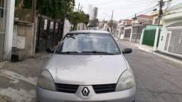 Título do anúncio: Vendo Renault Clio 2007/2008