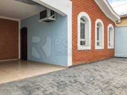 Título do anúncio: Casa para aluguel, 3 quartos, 1 suíte, 1 vaga, JARDIM SANTA CATARINA - Limeira/SP