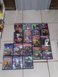 jogos originais playstation 1 e playstation 2 a partir !!!