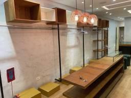 Título do anúncio: Mobília loja roupa - em 12x sem juros
