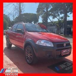 Fiat/Strada Working CD 2014