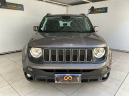 Título do anúncio: Jeep Renegade Longitude 1.8 aut. Flex 2019 // com garantia // ipva 2021