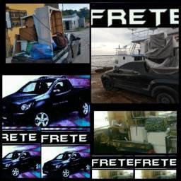 Título do anúncio: fRETe T34