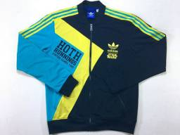Título do anúncio: Jaqueta Adidas Originals Star Wars/Rarissima