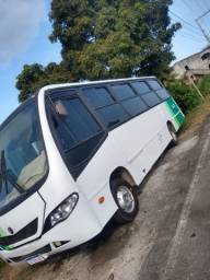 Título do anúncio: Micro onibus ibrava