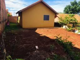 Vendo casa em Rolândia