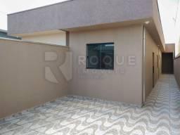 Título do anúncio: Casa para aluguel, 2 quartos, 1 vaga, Residencial Palmeira Real - Limeira/SP