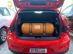 Título do anúncio: Com KIT GÁS 2021 Argo Drive Completo Otima Oportunidade