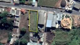 Título do anúncio: GP) PA856 - Terreno com 1.000 m² em Pitangui/MG