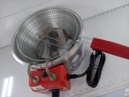 Tacho de fritura elétrico - NOVO