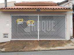 Título do anúncio: Casa à venda, 3 quartos, 2 vagas, VILA PAULISTA - Limeira/SP