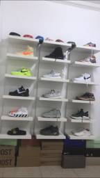 Prateleira de tênis Sneakers TOK&STOK