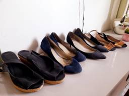 Sapatos social e social casual -  Lindos