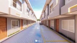 Título do anúncio: Linda Casa em Condomínio 400m do mar