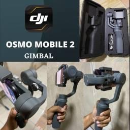 Gimbal DJI OSMO MOBILE 2