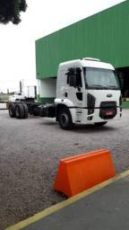 Ford Cargo 2429 2017 aut.