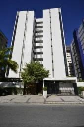 Apartamento reformado recentemente, com uma estrutura ótima, em Tambaú - João Pessoa - PB
