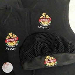 Produzimos e personalizamos seu uniforme!
