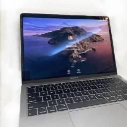 MacBook Air 2018, 256 GB, 13,3?