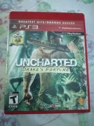 Jogos de PS3 originais