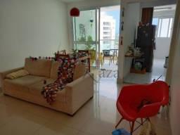 Título do anúncio: Apartamento Jardim da Colinas- Residencial Amadeus-1 dormitório.