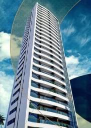 JA- Apartamento na Beira Mar de Olinda com 3 Quartos