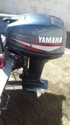Motor Yamara