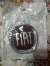 Título do anúncio: Emblema Fiat Siena , Palio ou Strada , grade ou mala.