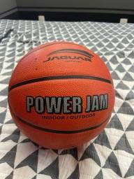 Bola de basquete jaguar