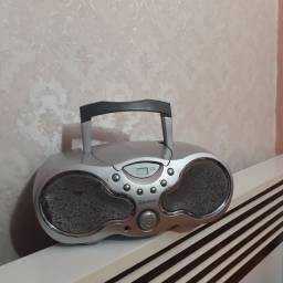 Título do anúncio: Rádio  micro  sister
