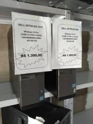 DELL Core i3 (Segunda geração)