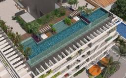 Título do anúncio: COD 1- 336 Apartamento no Bessa beira mar