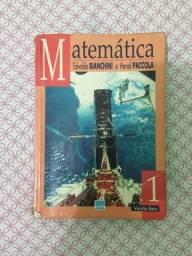 (Aceito cartão) Livro de matemática Versão Beta 1
