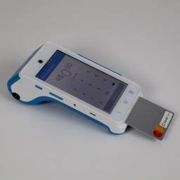 Máquina Point Smart Wi-fi/Chip - Novo