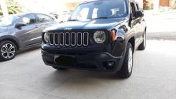 Jeep Renegade Diesel - É outro carro...
