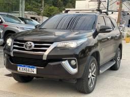 Título do anúncio: SW4 20.000km Diesel (((( Mais nova do Brasil )))) 1 Ano de Garantia