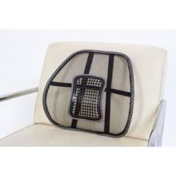 Título do anúncio: Encosto para Lombar cadeira banco